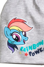 Jersey hat - Grey/My Little Pony - Kids | H&M 2