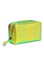 Make-up bag - Green - Ladies | H&M 2