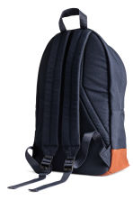 Backpack - Dark blue - Men | H&M 2