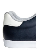 Trainers - Dark blue - Men | H&M CN 4
