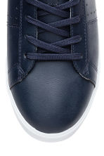 Trainers - Dark blue - Men | H&M CN 3
