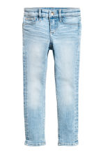 Superstretch Skinny Fit Jeans - Super light denim - Kids | H&M CN 2