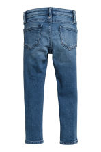 Superstretch Skinny Fit Jeans - Denim blue - Kids | H&M CN 3