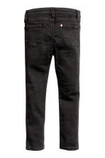 Superstretch Skinny Fit Jeans - 黑色 - 儿童 | H&M CN 3