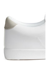Trainers - White - Men | H&M IE 4
