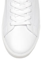 Trainers - White - Men | H&M 3
