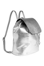 Backpack - Silver - Ladies | H&M 2