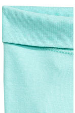 Jersey trousers - Mint -  | H&M 2