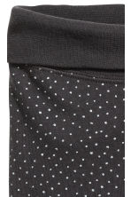 Jersey trousers - Dark grey -  | H&M 2