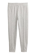 H&M+ Joggers - Light grey marl - Ladies | H&M CN 2