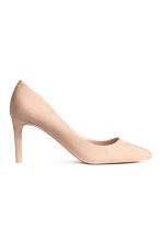 Court shoes - Light beige - Ladies | H&M 2