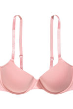 Reggiseni push-up, 2 pz - Blu scuro/rosa - DONNA | H&M IT 4