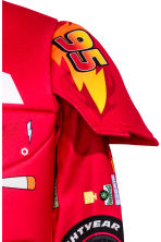 Superhero costume - Red/Cars -  | H&M 4