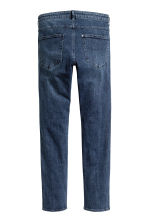 Skinny Low Jeans - Dark blue washed out - Men | H&M 3