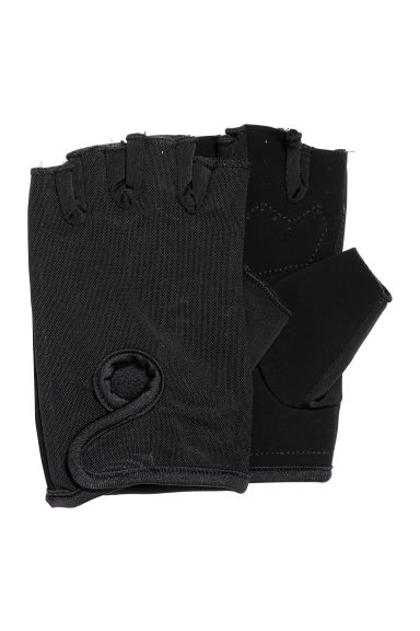 Gym gloves - null -  | H&M CN 1