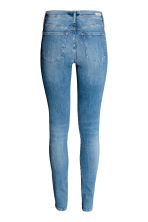 Shaping Skinny Regular Jeans - Denim blue -  | H&M 3