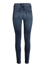 Shaping Skinny High Jeans - Dark denim blue - Ladies | H&M 3