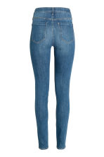 Skinny High Jeans - Denim blue - Ladies | H&M 2