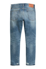 Straight Jeans - Denim blue - Men | H&M 3