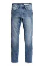 360° Tech Stretch Skinny Jeans - Denim blue - Men | H&M 2