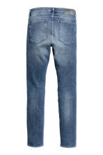 360° Tech Stretch Skinny Jeans - Denim blue - Men | H&M 3