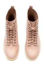 Ankle boots - Pink - Ladies | H&M CN 2
