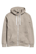 Hooded jacket - Mole - Men | H&M 2