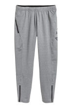 Sports trousers - Grey marl - Men | H&M 2
