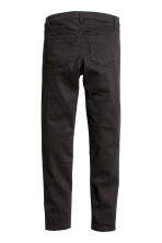 Biker trousers - Black -  | H&M 3