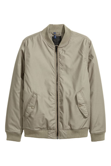 Bomber jacket - Mole - Men | H&M
