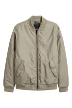 Bomber jacket - Mole - Men | H&M CN 1