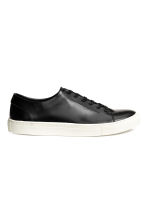 Trainers - Black - Men | H&M 1