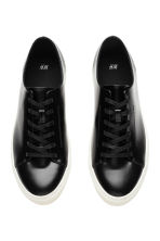 Trainers - Black - Men | H&M 2