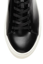 Trainers - Black - Men | H&M 3
