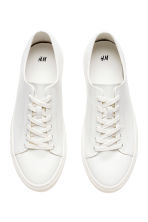 Trainers - White -  | H&M CN 2