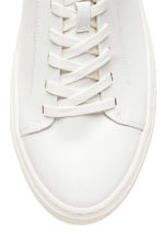 Trainers - White -  | H&M CN 3
