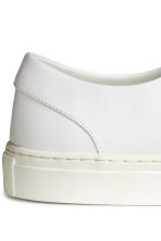 Trainers - White -  | H&M CN 4