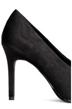 Pumps - Svart - Ladies | H&M FI 5