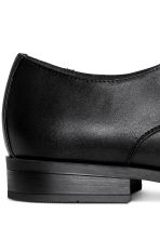 Derby shoes - Black - Men | H&M 4