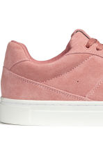 Trainers - Powder pink - Ladies | H&M 5