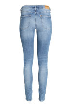 Super Skinny Low Jeans - Bleu denim clair -  | H&M FR 3