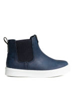 Chelsea boots - Dark blue - Kids | H&M 1