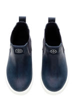 Chelsea boots - Dark blue - Kids | H&M 2