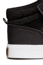 Hi-top trainers - Black - Kids | H&M 5