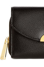 Purse - Black - Ladies | H&M CN 3