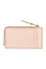 Small purse - Light beige - Ladies | H&M CN 1