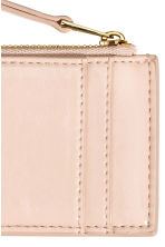 Small purse - Light beige - Ladies | H&M CN 2