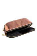 Pochette per pennelli make-up - Rosa dorato - DONNA | H&M IT 2