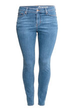 H&M+ Shaping Skinny Jeans - Denim blue -  | H&M 2