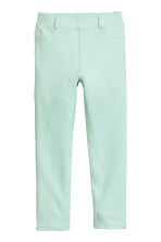 Treggings - Verde menta -  | H&M IT 2